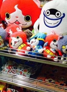 Yo-kai Watch, así comenzó en Japón un fenómeno irrepetible