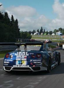 Gran Turismo Sport se lanzará en PS4 el 16 de noviembre