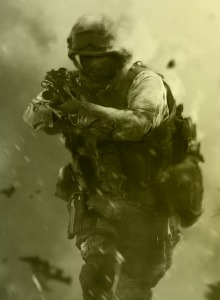 Call of Duty Modern Warfare Remastered, confirmado