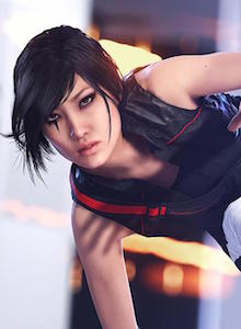 Mirror's Edge Catalyst Beta