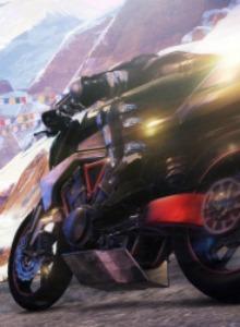 El último tráiler de Moto Racer 4 me ha decepcionado