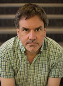 Ron Gilbert nos traerá la risa al Gamelab 2016