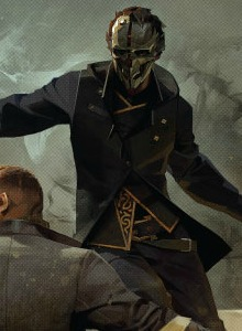 Viva el Hype. Dishonored 2 saldrá el 11 de noviembre