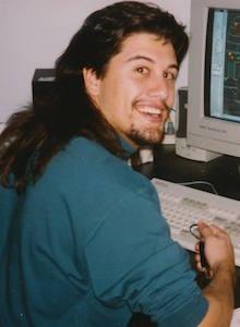 John Romero, otra Leyenda para el Gamelab 2016