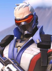 Así es Héroe, el nuevo corto animado de Overwatch