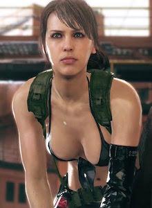 Sobre la sexualización en los videojuegos
