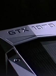 NVIDIA anuncia su GPU GTX 1070 por solo 379 dólares
