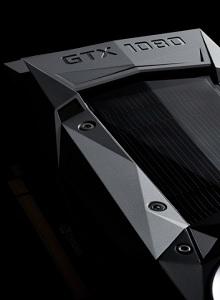 Hoy salen a la venta las NVIDIA GTX 1080 Founders Edition