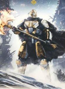 E3 2016: Destiny Rise of Iron saldrá a la venta el 20 de septiembre