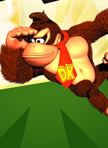 Análisis en perspectiva: Donkey Kong Country, placer adulto