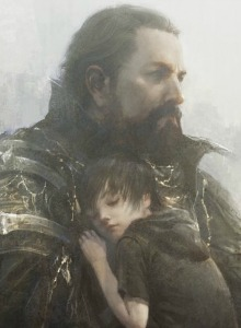 Así será la carátula europea de la Edición Especial de Final Fantasy XV