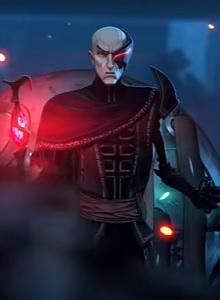 Agents of Mayhem es lo nuevo de Volition