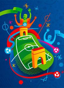 EURO 2016 en PES 2016 con AKB