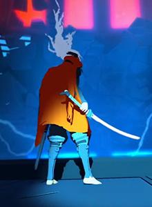 Furi E3 2016