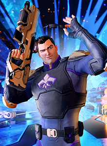 Agents of Mayhem, su momento ha llegado