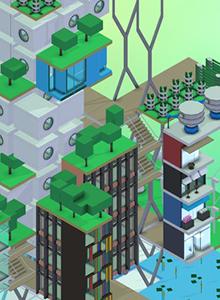 Blockhood E3 2016