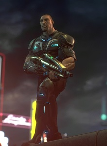 E3 2016: Crackdown 3 anuncia su retraso