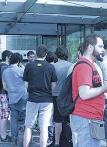 Crónica del primer día de Gamelab 2016: Peter Moore, John Romero…