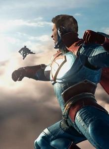 Injustice 2, una batalla para reescribir la historia