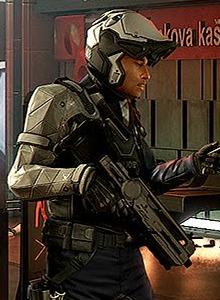 E3 2016: 17 minutos de gameplay de Deus Ex Mankind Divided