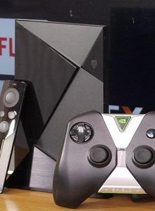 NVIDIA SHIELD a la venta en España por 199 euros