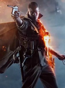 E3 2016: 44 minutos de gameplay del multijugador de Battlefield 1