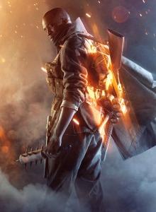 E3 2016: Teaser tráiler de Battlefield 1