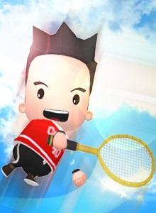 Smoots World Cup Tennis ya disponible en Steam
