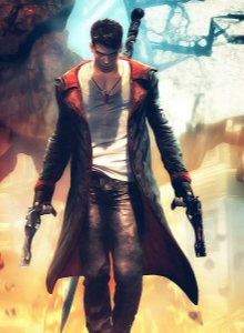 DmC Devil May Cry 2 ¿Verá la luz?