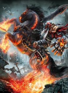 Darksiders Warmastered Edition: Una buena remasterización a un precio ajustado