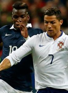 Final de la UEFA EURO 2016: Portugal VS. Francia en PES 2016