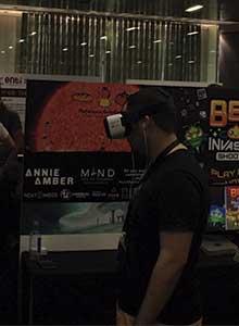 Segundo dia de Gamelab 2016: Ron Gilbert y muchos juegos
