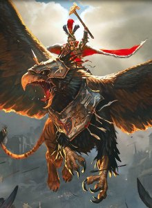 Análisis de Total War: Warhammer para PC