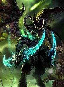 El parche pre expansión de World of Warcraft Legion llegará el día 20