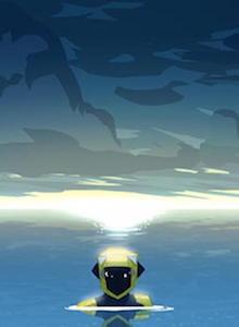 Abzû, análisis para PS4 del heredero de Journey