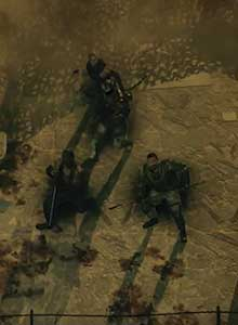 Gamescom 2016 Metal Gear Survive la serpiente sin escamas