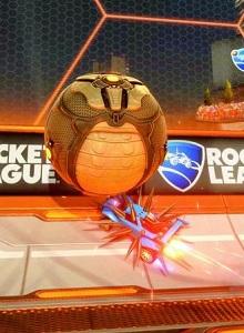 Rocket League anuncia su actualización más alocada