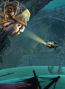 Song of the Deep, un juego que no sale mucho a flote