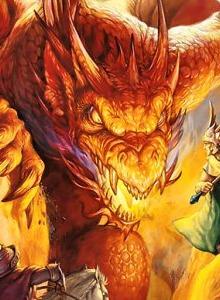 Aquellos maravillosos años… jugando a Dungeons & Dragons