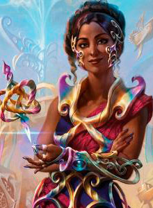 Magic The Gathering estrena coleccion con Kaladesh
