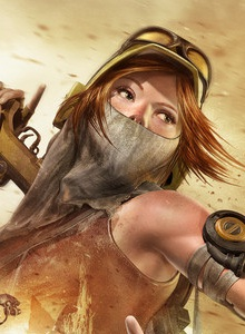 Recore está listo para su llegada a Xbox One