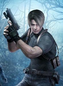 Resident Evil 4 sigue siendo Resident Evil 4