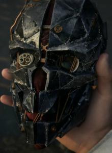 El nuevo tráiler de Dishonored 2 o la cara más oscura de Corvo es lo que estaba esperando