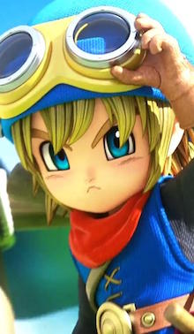 Dragon Quest Builders, 2 horazas de demo entretenidísimas