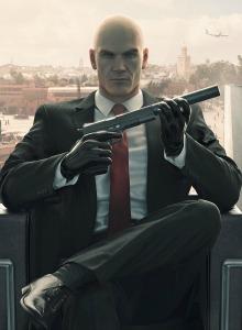 Hitman quiere convertirte en un asesino también en formato físico
