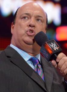 El nuevo modo Mi Carrera de WWE 2K17 sólo puede ir bien con Paul Heyman
