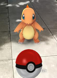 Opinión: Las amenazas de Pokémon GO