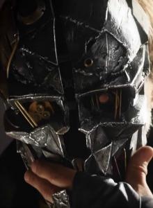 """El increíble tráiler con actores reales de Dishonored 2 para """"recuperar"""" el hype"""