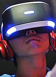 Opinión: La VR actual quizá no sea compatible con los géneros establecidos. ¿Y qué?