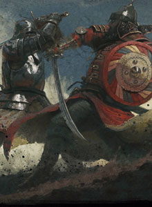 Kingdom Come: Deliverance, sus promesas para 2017